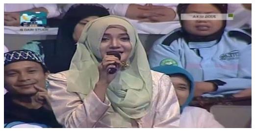 Peserta AKSI yang Mudik Tgl 23 Juni 2015 (6 Ramadhan)