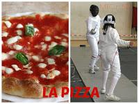 MTC58 - La pizza!
