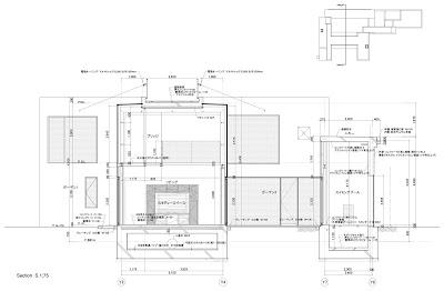 Rumah Modern Ala Jepang 22