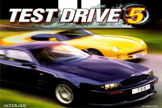 تحميل لعبة السباق Test.Drive.5 برابط واحد
