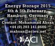 Energy Storage 2015