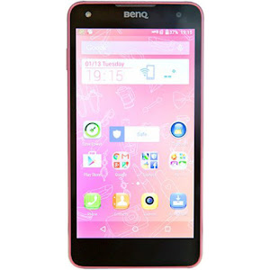 BenQ F52 will be unveiled at MWC