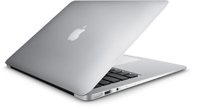 Apple y su nueva MacBook