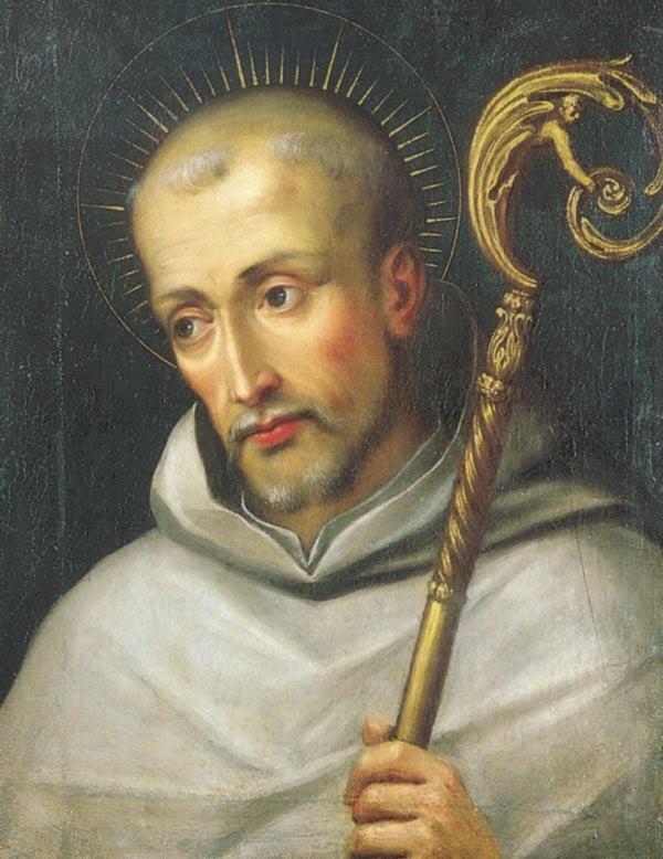 São Bernardo de Claraval
