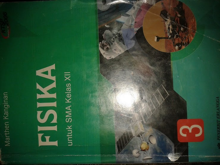 Download PwertPoint Fisika SMA Buku marthen Kanginan.