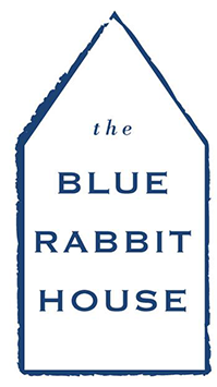 The Blue Rabbit House