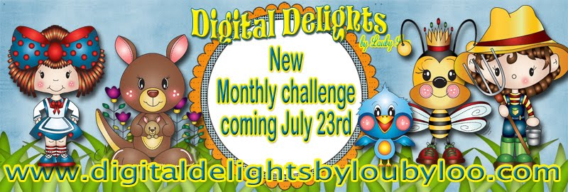 Digital Delights by Louby Loo Tips