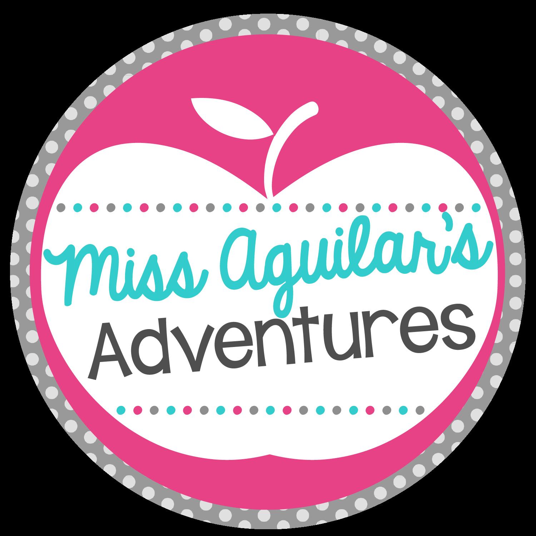 Miss Aguilar's Adventures