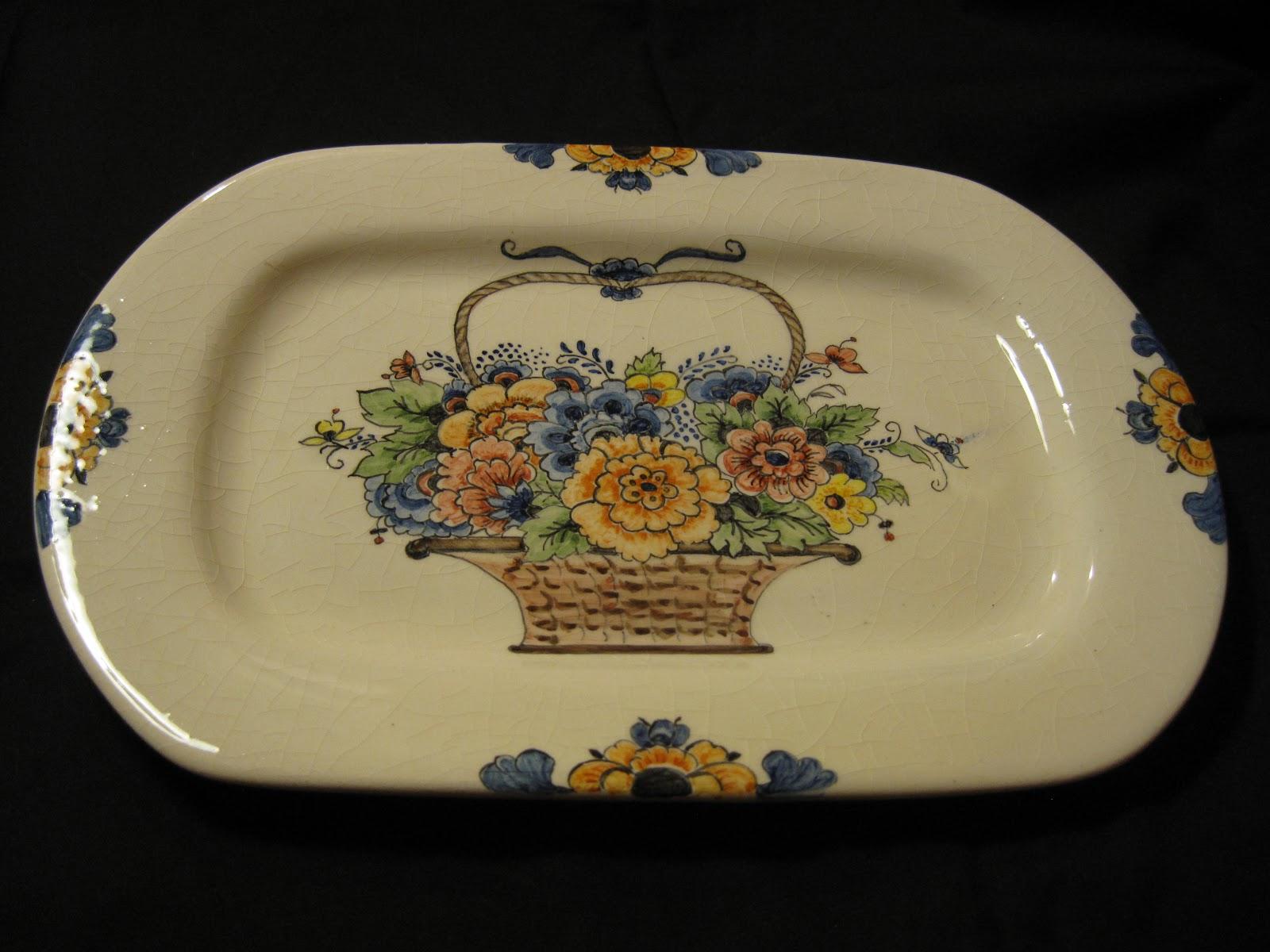 Atelier jacquie platos de ceramica for Platos de ceramica