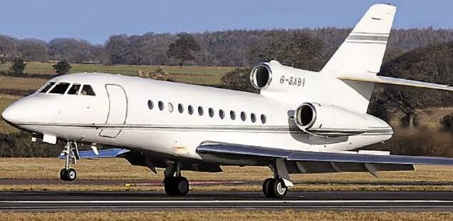 dassault falcon 900 for sale