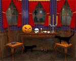 Walkthrough Haunted Halloween Escape Hints