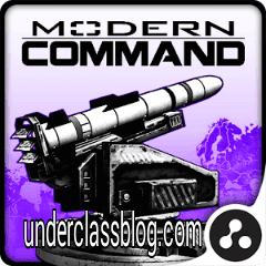 Modern Command 1.8.0 [Mod Money] APK