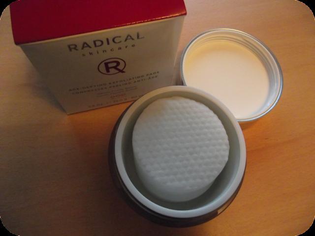 Radical Skincare Pads
