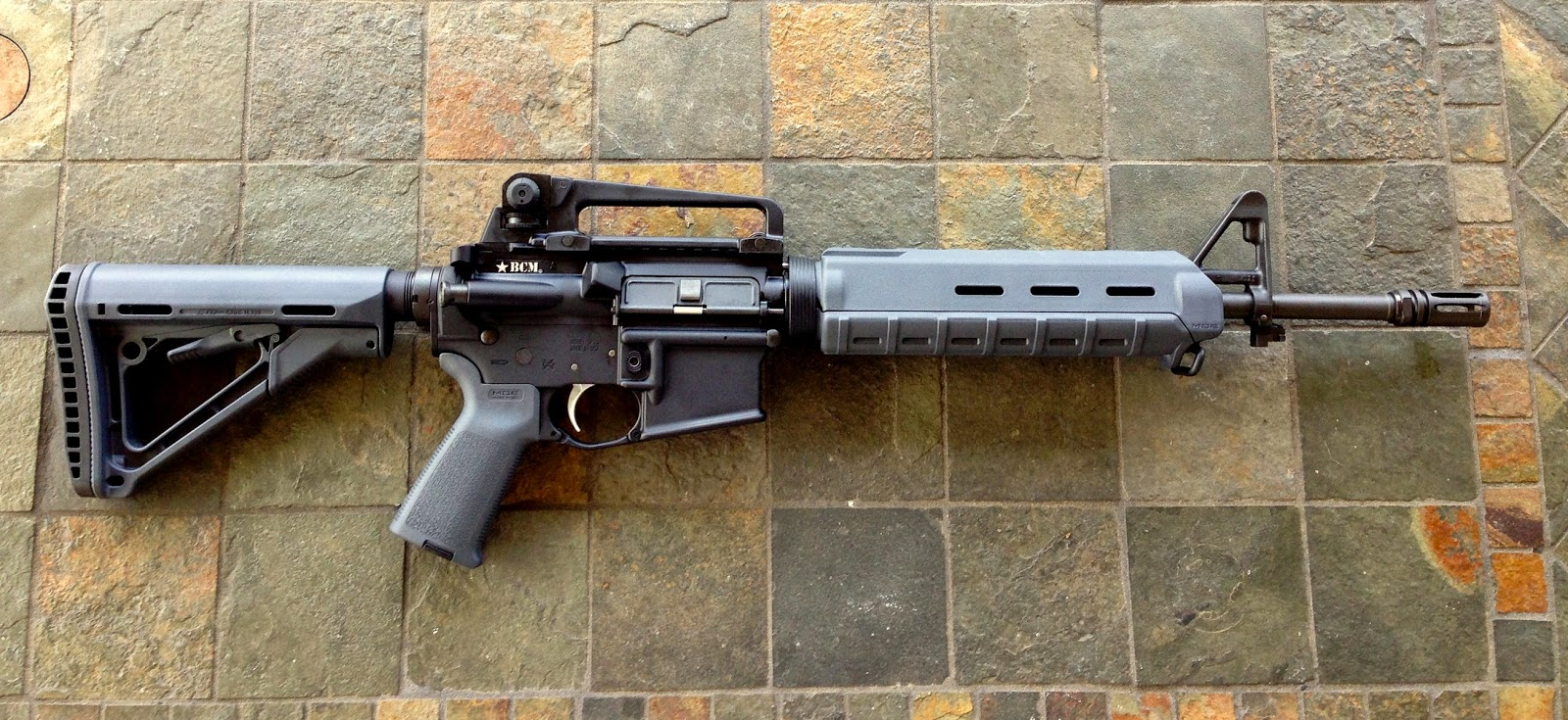 Black Rifle Forum