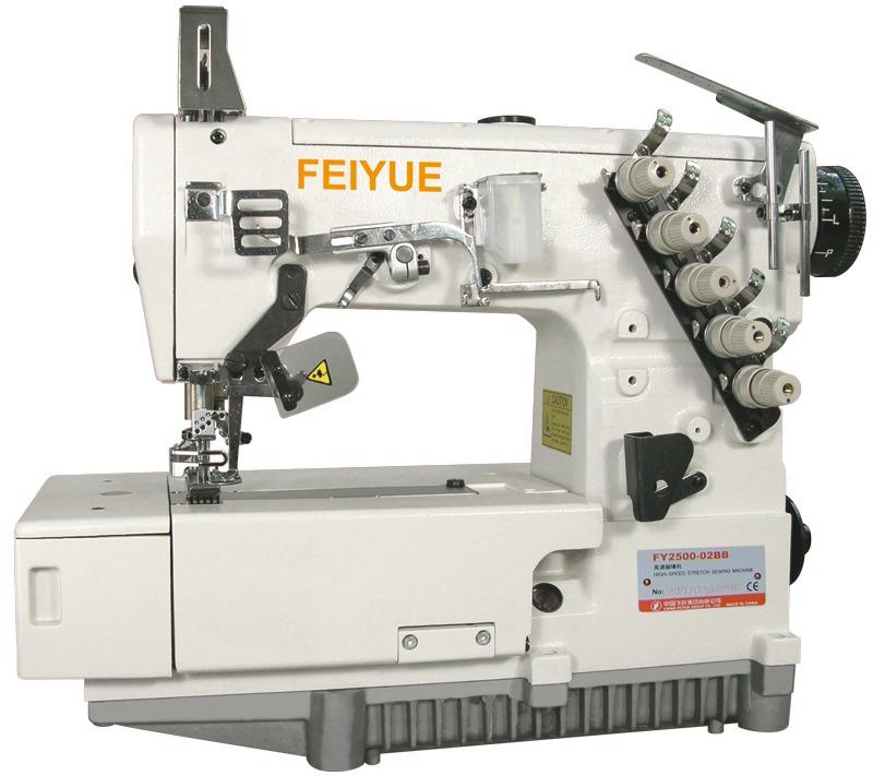 ValorArte : Tipos de màquinas de coser