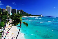 Best US Honeymoon Destinations - Honolulu, Hawaii