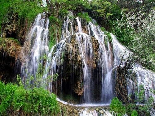 Székelyföld hét csodája, természeti katasztrófa, földcsuszamlás, Székelyföld, Románia, Maroshévíz, időjárás, maroshévízi termál-vízesés,