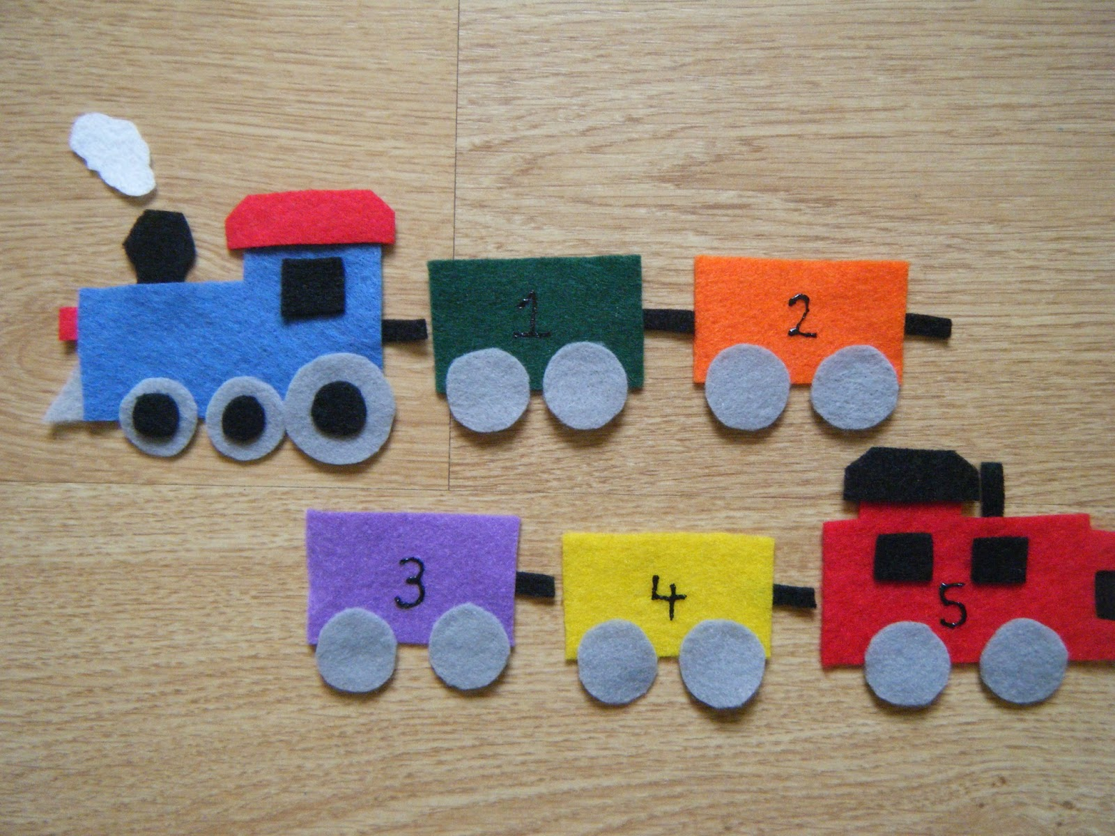 Ideas for early childhood june 2013 for Transportation crafts for preschoolers