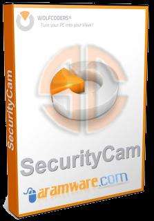 ���� ������ �SecurityCam 1.5.0.1 ������ ��������� ��� ���� ������  ���� ��������