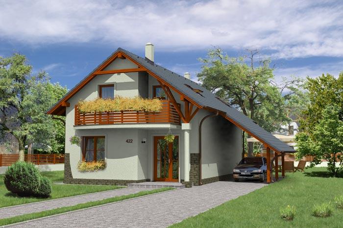 Constructii iasi casa ieftina for Casa la tara ieftina