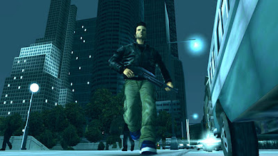 GTA 3 Completo Juego para Android (APK + SD) Descargar gratis