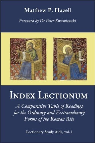 The <i>Index Lectionum</i> is now available!