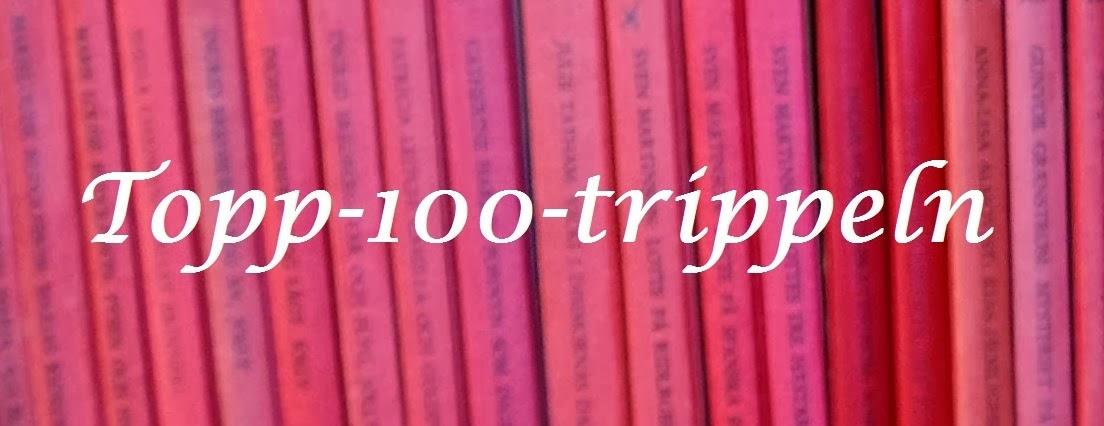 Topp - 100 - trippeln