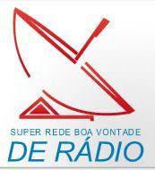 ouvir a Rádio Super Rede Boa Vontade AM 1350,0 Salvador BA