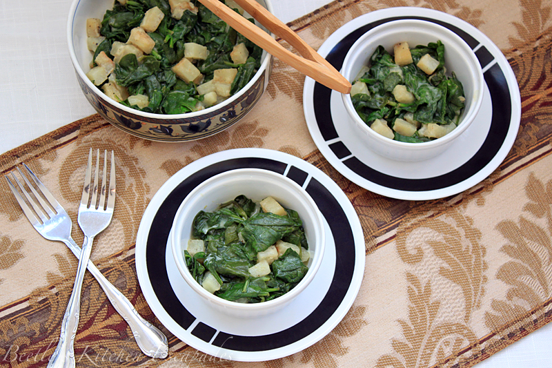 Image Result For Best Creamed Spinach Recipe
