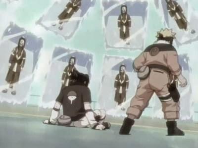 Naruto integrale