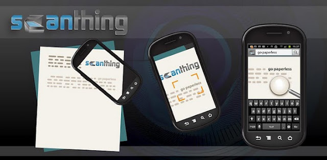 Scanthing OCR v1.33 APK