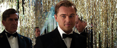 The Great Gatsby Leonardo DiCaprio As Jay Gatsby