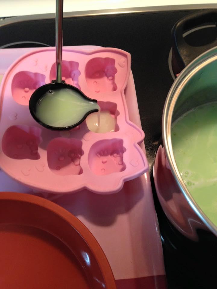 Caseros con suavizante affordable homemade febrezego to - Ambientador con suavizante ...