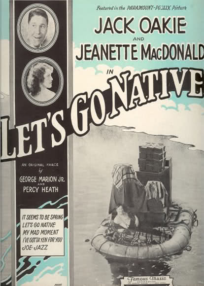 Let s Go Native movie