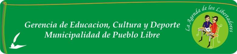 La Agenda De Los Libertadores