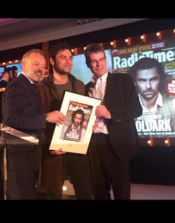 Radio Times, Aidan Turner, Poldark