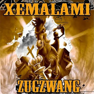 XEMALAMI DISPONIBILIZA EP PRA DOWNLOAD.