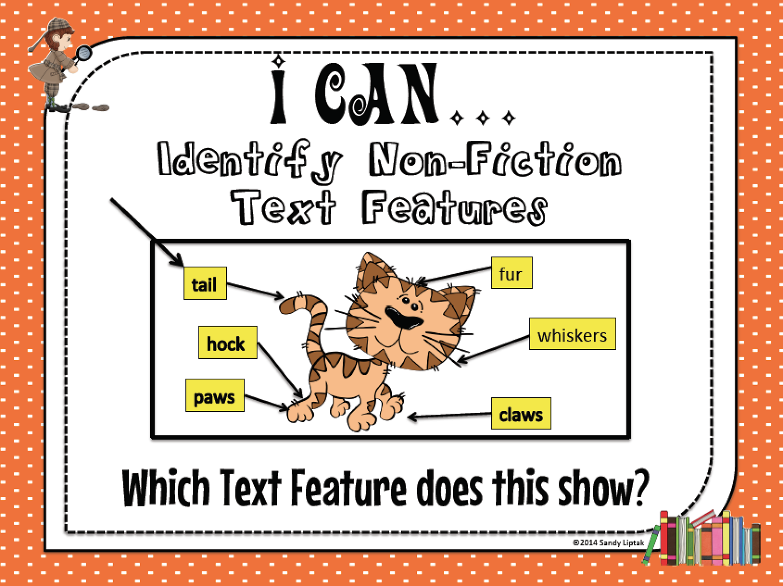 worksheet Nonfiction Text Features Worksheets Fiercebad – Nonfiction Text Features Worksheets
