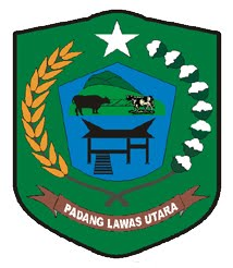 Logo Kab. Padang Lawas Utara