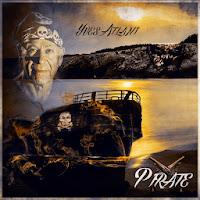 Yves Atlani - Auteur, compositeur, interprète - chanson variété française - album 2014 PIRATE