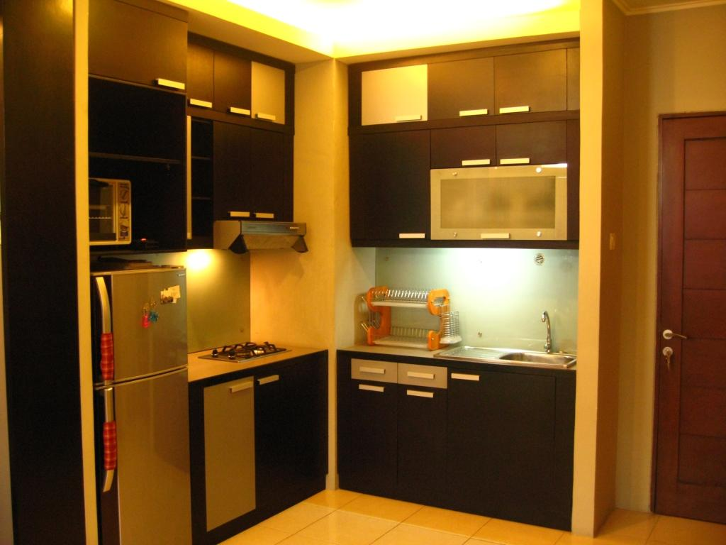 Design solution indonesia kitchen set design for Kitchen design kit