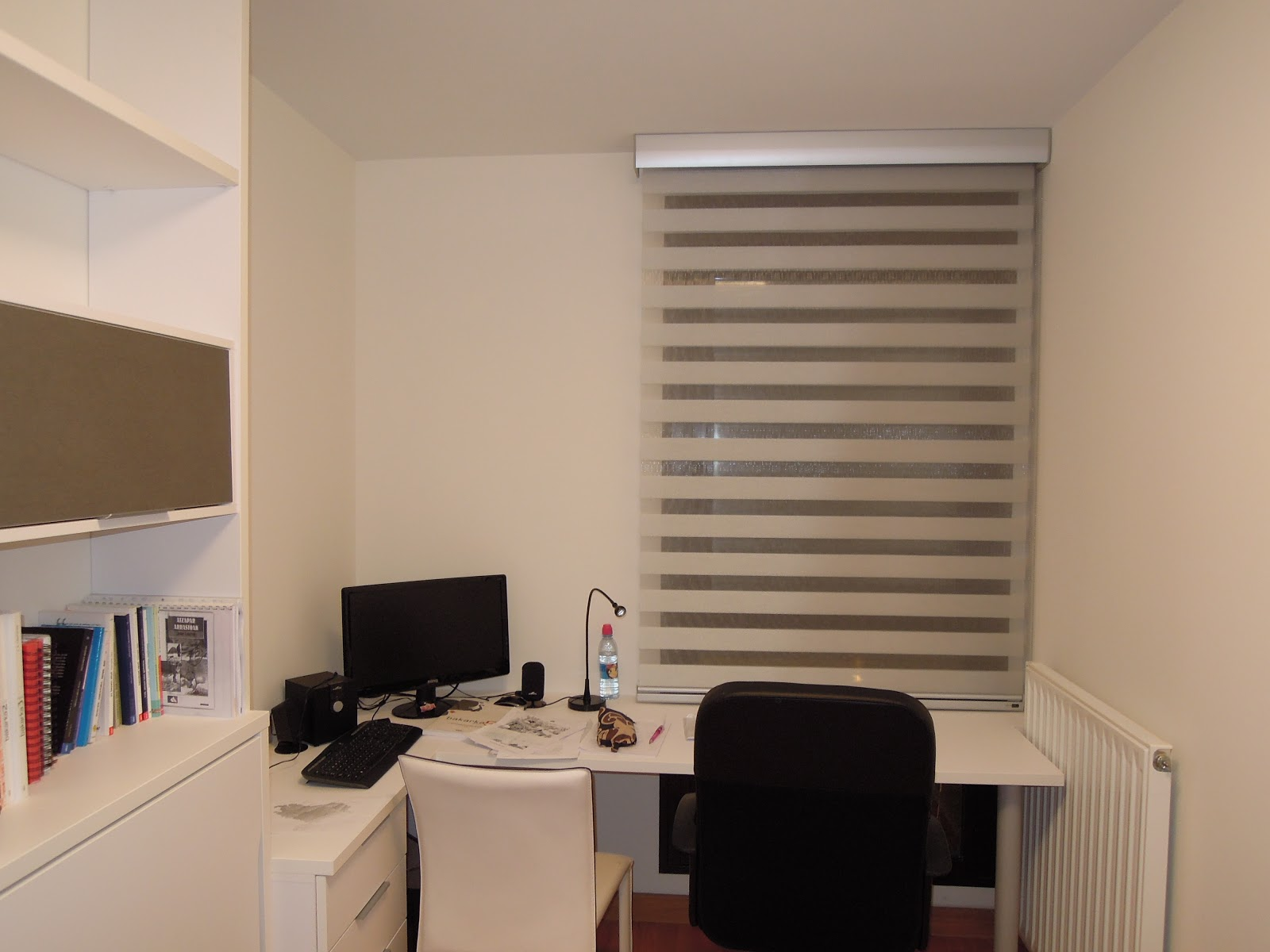 Fotos de cortinas dormitorio juvenil 2012 for Cortinas dormitorio moderno