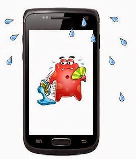 Penyebab Android Cepat Panas dan Solusinya