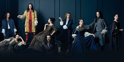 Versailles La Serie