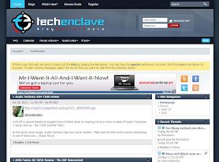 Tech Enclave