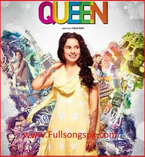 Queen Movie,Poster,Download