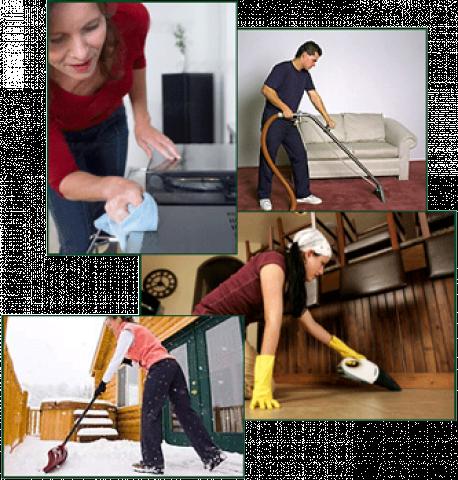 Recetas para el alma limpiar mi casa salvo mi vida - Limpiar la casa ...