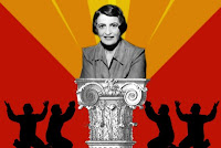 Ayn Rand Holly Free Market