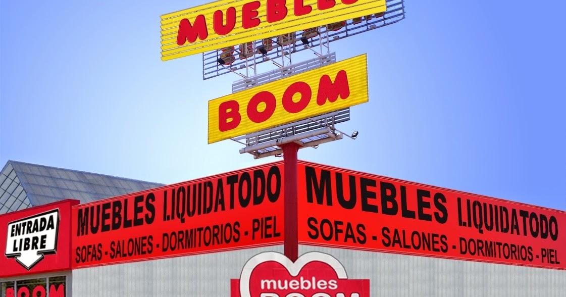 Muebles boom selecciona personal espai de recerca activa for Catalogo de muebles boom