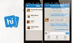 ফ্রী Hike Messenger 3.0.1